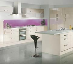 Kitchens in Denton Hyde Stockport