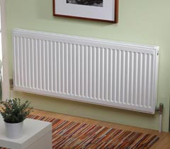 Radiators in Denton Hyde Stockport